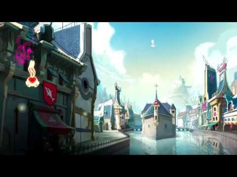 Annecy 2015 Partners' Trailer