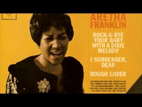 Клип Aretha Franklin - That Lucky Old Sun