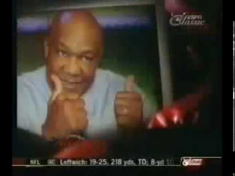 George Foreman - ESPN Boxing Documentary