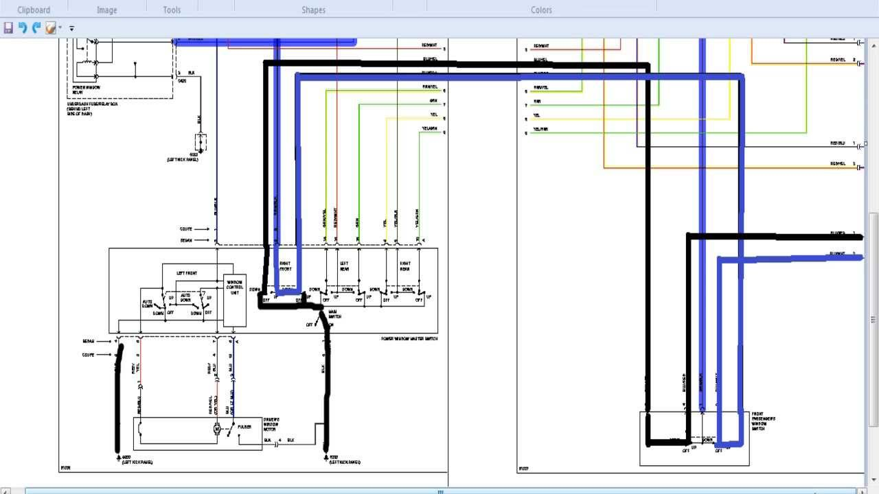 92 civic power window wiring diagram wiring diagram name 92 civic power window wiring diagram 92 civic power window wiring diagram [ 1280 x 720 Pixel ]
