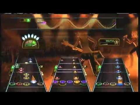 Guitar Hero Smash Hits TTFAF Full Band Expert