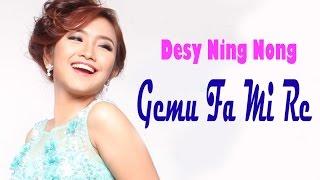 Gambar cover Desy Ning Nong - Gemu Fa mi Re