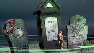 Oggy and the Cockroaches 🎃👻 COCKROACHES IN CEMETERY 👻🎃Full Episode in HD