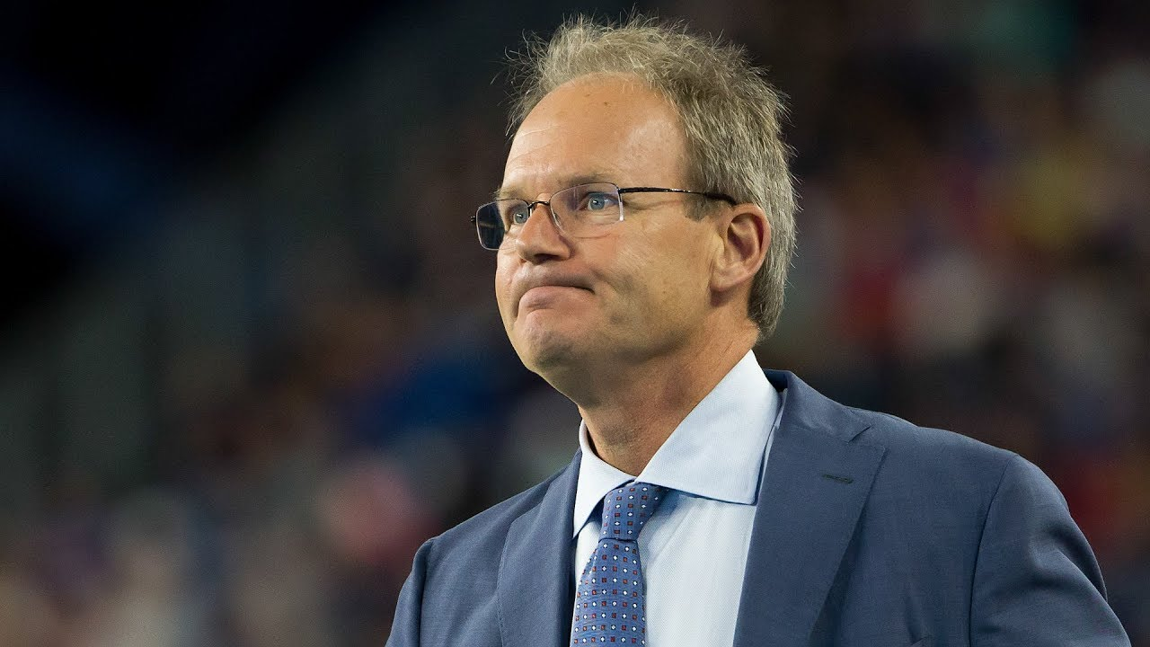 Seattle Sounders' coach Brian Schmetzer feels the love of club after MLS Cup victory