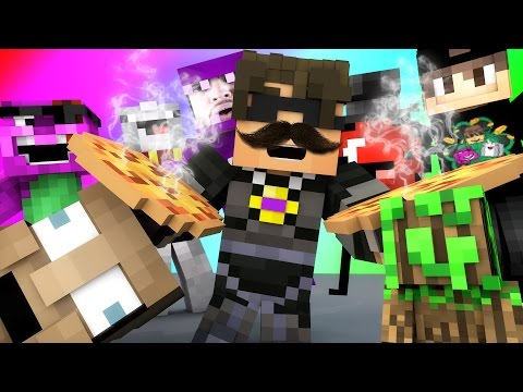 Minecraft Mini-Game : DO NOT LAUGH! (TONY'S COMEBACK, ET 2!) w/ Facecam