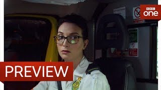A toddler has a fit - Ambulance: Episode 5 Preview - BBC One