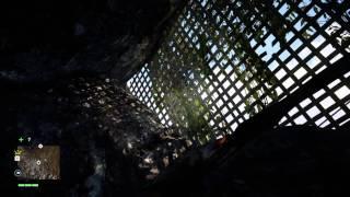 Far Cry 4 - exploring tombs