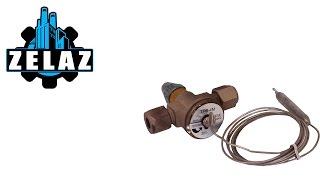 Терморегулирующий вентиль ТРВ(Подробнее:http://zelaz.ru/termoreguliruyushchie-ventili-trv.html Купить Терморегулирующий вентиль ТРВ можно по тел:+7(495) 204-12-00, +7(472)..., 2016-01-29T07:48:44.000Z)