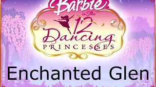 Barbie in the 12 Dancing Princesses (PC) (2006) - Enchanted Glen
