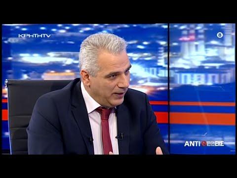 Γεωπολιτική Ανάφλεξη στην Ανατολική Μεσόγειο