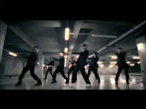 Taegoon 태군 - Call me (MV)
