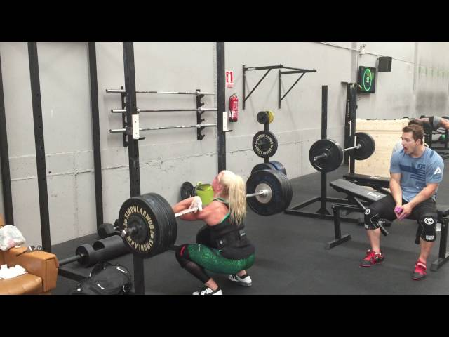 How To Build Strength, Muscle & Mass with The 20 Rep Squat