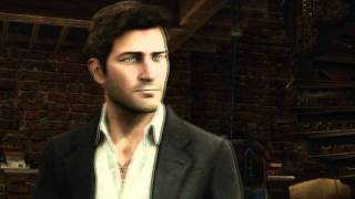 Uncharted 3_ Drake's Deception - Secrets
