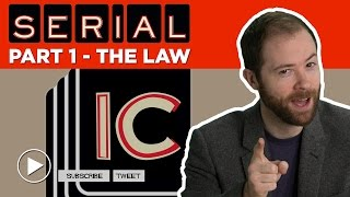How Objective Is The Law? Serial: Part 1 | Idea Channel | PBS Digital Studios