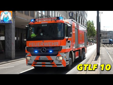 GTLF 10 BF Frankfurt FRW 4