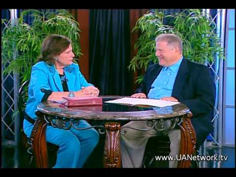 Gloria Cowan Interview with Howard Stephen Berg--The World's Fastest Reader