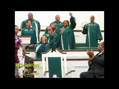 New Zion Baptist Church /Winona Tx. Pastor Dr. S.L.Curry Morning Worship Preview