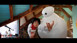 Big Hero 6: Personal Healthcare Companion thumbnail