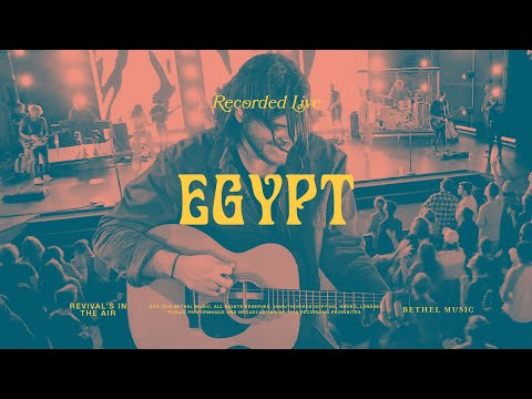 Egypt - Bethel Music feat. Cory Asbury