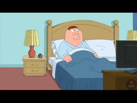 Family guy - peters twin part 1