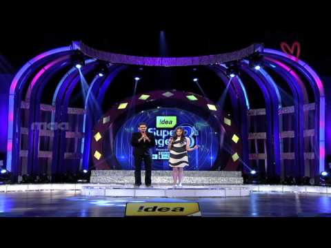 Super Singer 8 Episode - 1 II Narendra & Geetha Madhuri Performance