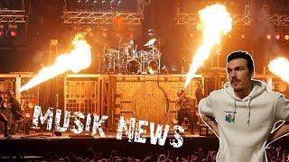 Rammstein spielen exklusive Fanclub Shows | Musik News