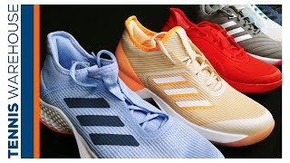 Find the BEST adidas Tennis Shoes for YOU! (adidas line of shoes explained)