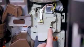 Вендинговый автомат Saeco Cristallo. Инструкция по применению(, 2014-03-24T10:30:36.000Z)