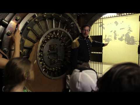 Visit Jax History Expert, Gary Sass