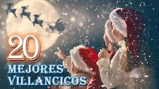 Los 20 Mejores Villancicos, Mix Navideño ¡Feliz Navidad! Canciones de Navidad, Christmas Music 2020