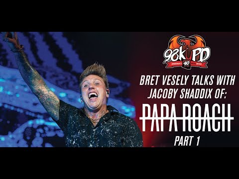 Vesely & Jacoby Shaddix Talk Nu Metal