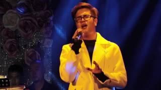 Hàn gắn - Live MTV Bar | Bùi Anh Tuấn Official