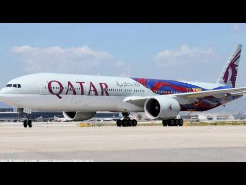 Top 10  Airlines in the World 2016