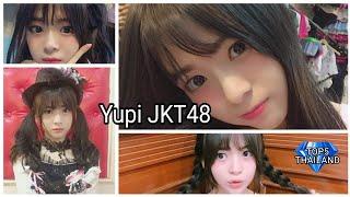 5 อันดับ ความน่ารักของ Cindy Yuvia-Yupi JKT48