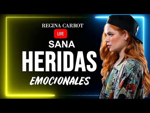 🚨Ejercicio para SANAR HERIDAS EMOCIONALES - #QuedateEnCasa (LIVE)