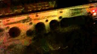 Modular synth weirdness for Cyberman 2