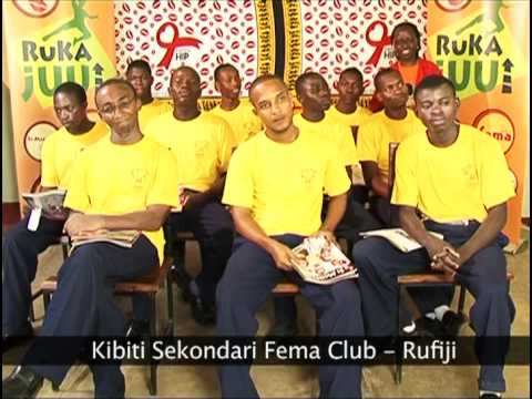 Ruka Juu Episode 4 : ILINDE BIASHARA YAKO/Protect Your Busin