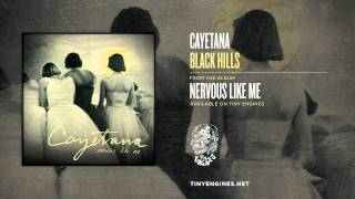 Cayetana - Black Hills