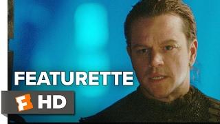The Great Wall Featurette - William Garrin (2017) - Matt Damon Movie