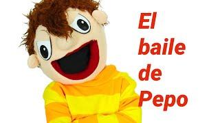 El Baile de Pepo - El Show de Bely y Beto