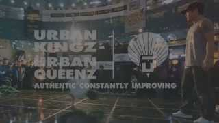 "Urban Kingz & Urban Queenz Clothing ""That"