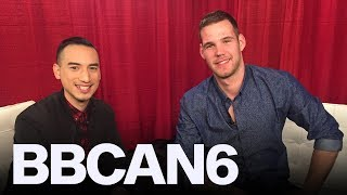 Baixar 'Big Brother Canada': Meet Will Kenny | BBCAN6