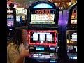 BIG WIN★BLAZING SEVENS $1 Slot Machine - 3 Reel Slot - Max ...