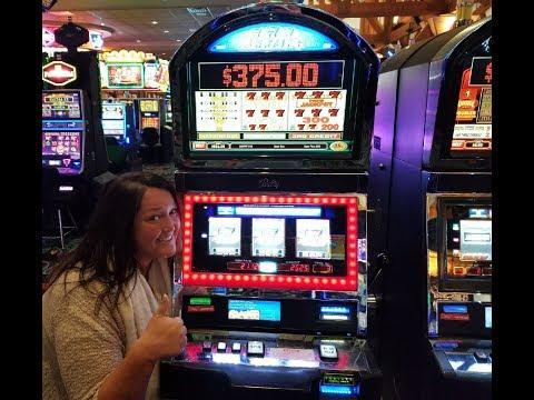 ❤️Blazing Sevens Jackpot! Live Play At Soaring Eagle Casino