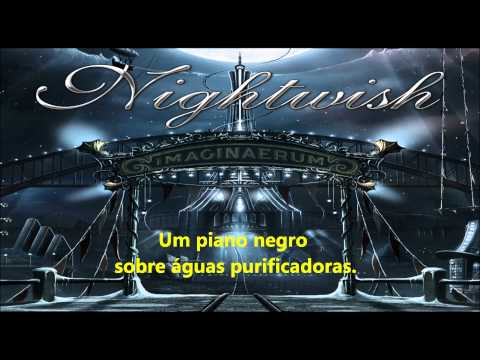 Nightwish - Song Of Myself (LEGENDADO EM PORTUGUÊS-BR)