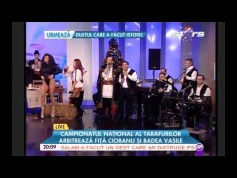 Rau ma dor ochii ma dor ( Rai da Buni - Antena Stars - 2016 )