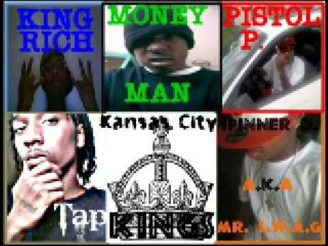 Get Away KCK Hood hop instrumental
