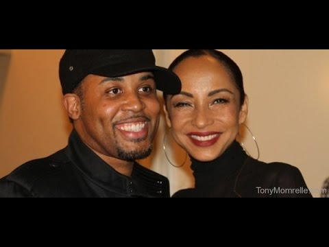 Behind The Scene: Tony Momrelle (Vocalist for Sade/ Incgonito/ Reel People)