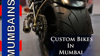 Autocar Performance Show 2017 in BKC Mumbai  #MumbainsVlogs 