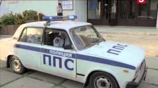 Следователь Протасов, фильм 6. Наследство. Часть первая.